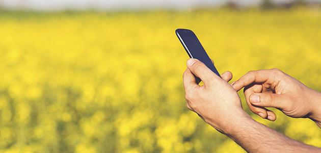 Nuevas tecnologías y digitalización en la agricultura: un aspecto crucial para cumplir los objetivos de la PAC