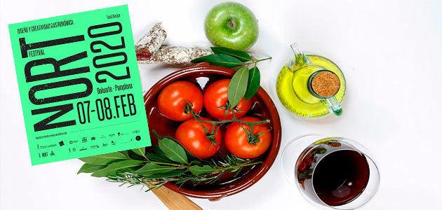 Nort Festival, un espacio dinámico en torno al diseño y la creatividad gastronómica
