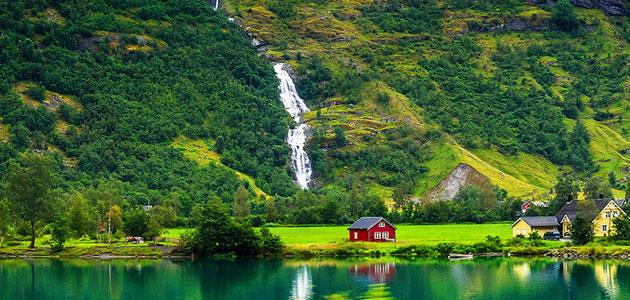 Noruega: escenario favorable para la importación de productos gourmet como el AOVE