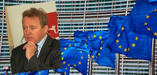Janusz Wojciechowski, propuesto como comisario de Agricultura