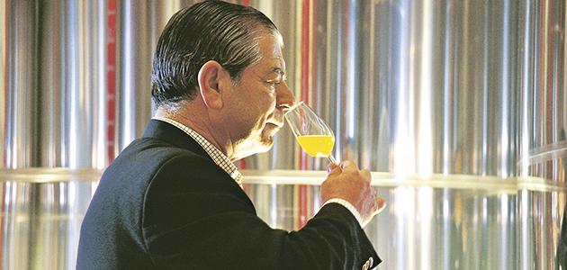 Fallece Francisco Núñez de Prado, el gran embajador del AOVE