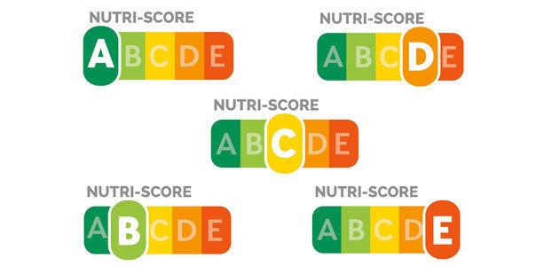 España implantará el Nutriscore para identificar la calidad nutricional de los alimentos