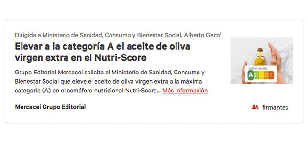 El etiquetado NutriScore en la toma de decisiones saludables en la compra de alimentos