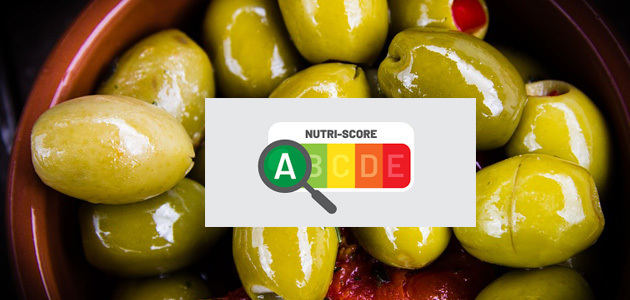Asemesa cree que el Nutri-Score perjudica a la aceituna de mesa