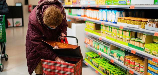 Expertos consideran imprescindible un sistema de etiquetado nutricional frontal basado en estudios científicos de referencia