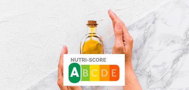 El sector oleícola alerta al Gobierno de que el Nutri-Score minusvalora los beneficios saludables de los aceites de oliva