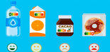 Impulsan una campaña para promover el etiquetado frontal de los alimentos Nutri-Score