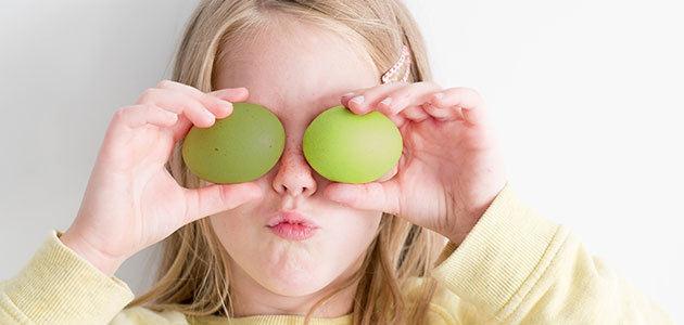 El papel del aceite de oliva en la prevención de la obesidad infantil