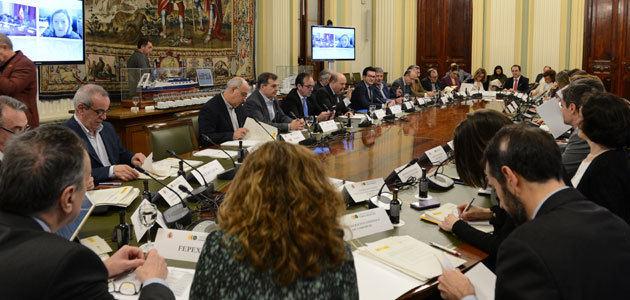 El Observatorio de la Cadena Alimentaria relanzará los estudios de la cadena de valor y priorizará sectores como el del aceite de oliva