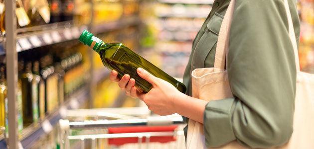 La OCU pide un IVA del 0% para alimentos saludables de primera necesidad como el AOVE