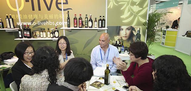 España, principal suministrador de aceite de oliva a China en la última campaña