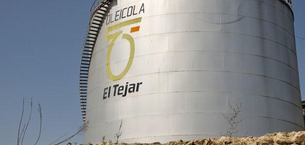 Visita virtual a la cooperativa Oleícola El Tejar para conocer el aprovechamiento integral de los subproductos oleícolas