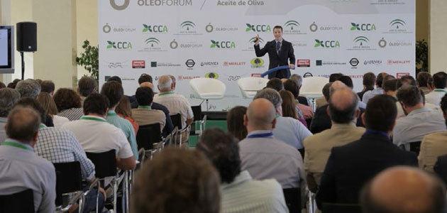 Córdoba acogerá en octubre Óleoforum