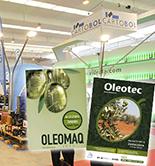 La maquinaria más puntera para la industria del aceite se exhibe en Oleomaq y Oleotec 2015