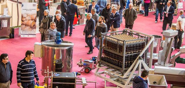 Feria de Zaragoza prepara la próxima edición de Oleomaq y Oleotec