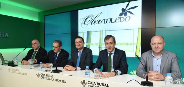 OleoToledo acuerda constituirse como Entidad Asociativa Prioritaria de Interés Regional
