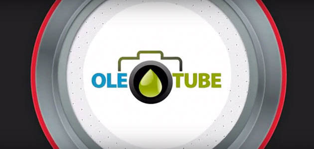 Nace Oleotube, la videoteca del AOVE