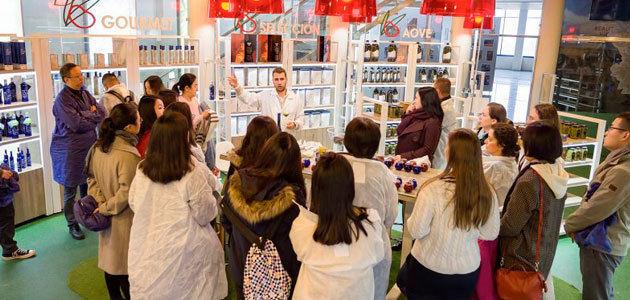 Cooperativas y almazaras jiennenses solicitan ayudas para la adecuación turística de sus instalaciones