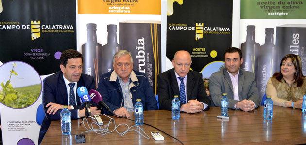 Nace Oleovidabol, un nuevo grupo comercializador en Castilla-La Mancha
