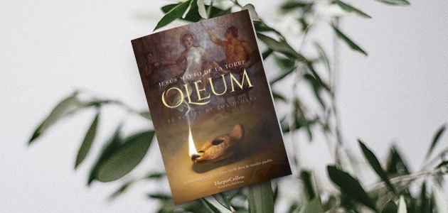 Oleum, la historia de un olearius en el Imperio Romano