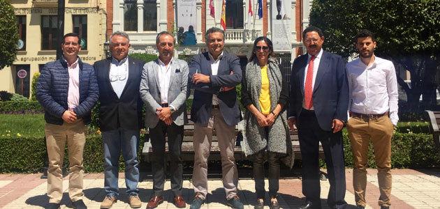 Nace Olinexo, una nueva comercializadora en Castilla-La Mancha
