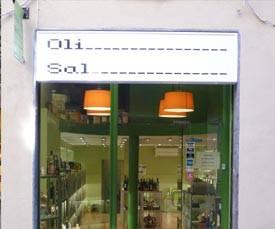 Oli Sal