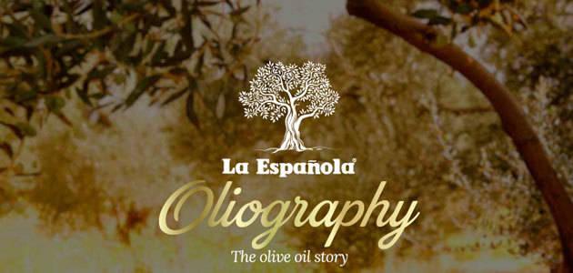 La Española lanza Oliography en Reino Unido, una plataforma para conocer la historia del AOVE