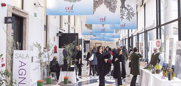Un nuevo camino hacia la comunicación del AOVE en Olio Officina Festival