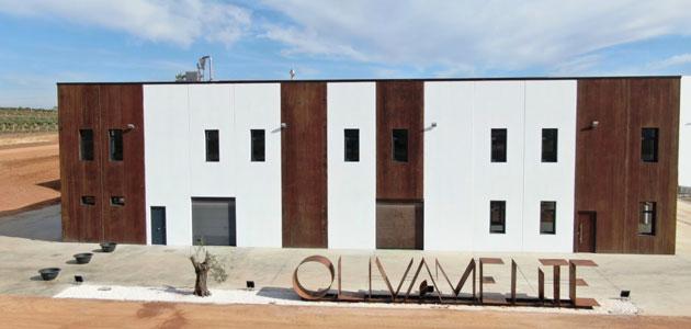 Olivamente, la nueva almazara para olivar superintensivo de Extremadura y del Alentejo