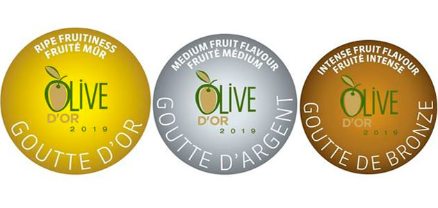 Nueve AOVEs españoles, reconocidos en el concurso Olive d'Or de SIAL Canadá