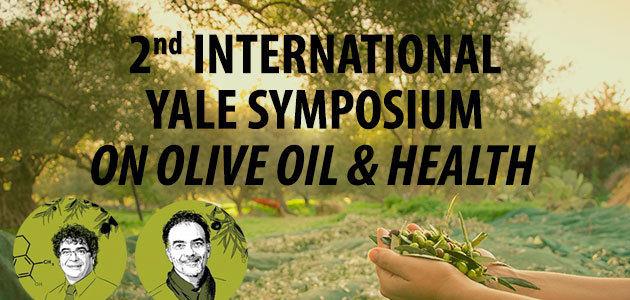 Grecia acogerá en diciembre el 2º Simposio sobre Aceite de Oliva y Salud de Yale