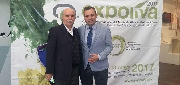La edición 2018 de la WOOE acogerá la presentación del más completo inventario internacional sobre olivicultura