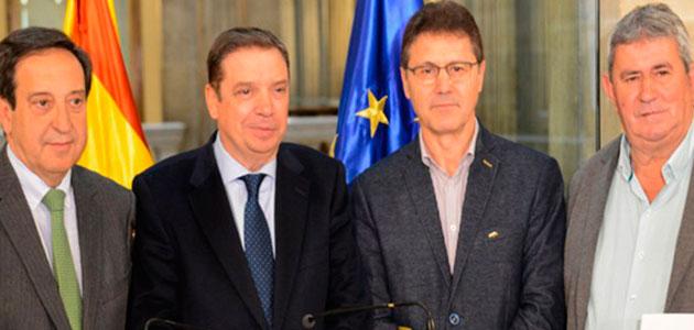 """Las OPAs reclaman a la CE """"ayuda urgente"""" para los sectores más afectados por la crisis"""