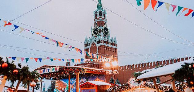 Open Day 2021: showroom de alimentos españoles en Rusia