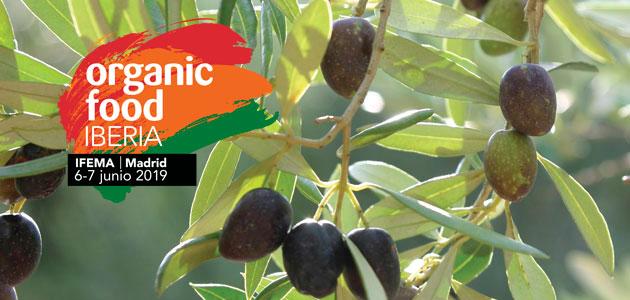 Organic Food Iberia y Eco Living Iberia, un nuevo evento internacional sobre alimentación ecológica y productos naturales