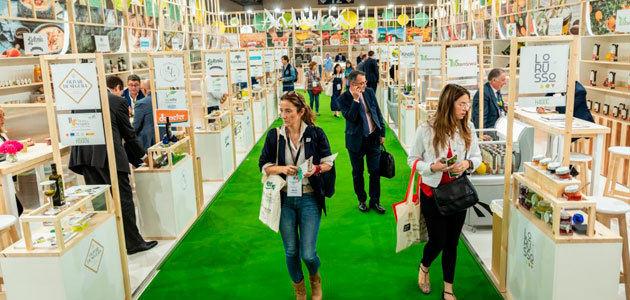 Organic Food Iberia y Eco Living Iberia se aplazan hasta septiembre de 2021
