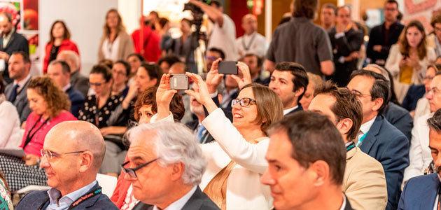 Alrededor de 300 expositores mostrarán sus productos ecológicos en Organic Food Iberia