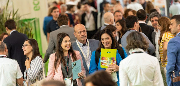 Organic Food Iberia prepara su segunda edición