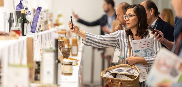 Gran acogida de la segunda edición de Organic Food Iberia