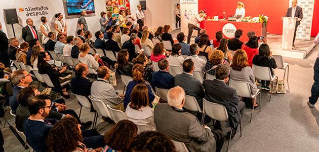 Organic Food Iberia busca ponentes de notoriedad para su próxima edición