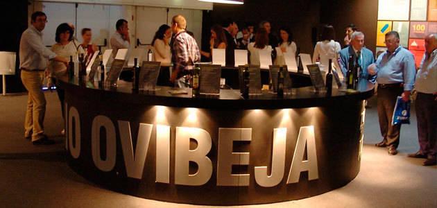 Doce empresas españolas, premiadas en Ovibeja