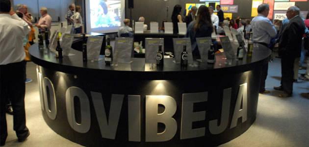 El Concurso Internacional de Aceite de Oliva Virgen Extra-Premio CA Ovibeja prepara su séptima edición
