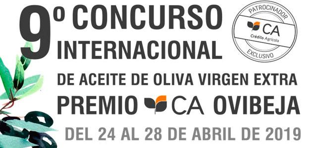 Ampliado el plazo para participar en el Concurso Internacional de AOVE-Premio CA|Ovibeja