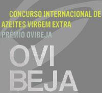 Concurso Internacional de Aceite de Oliva Virgen Extra-Premio Ovibeja