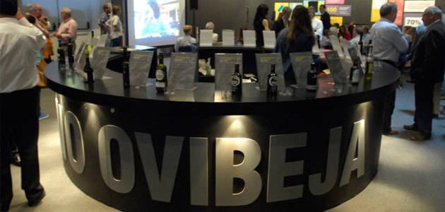 Arranca Ovibeja, una destacada cita en Portugal para promocionar la excelencia del AOVE