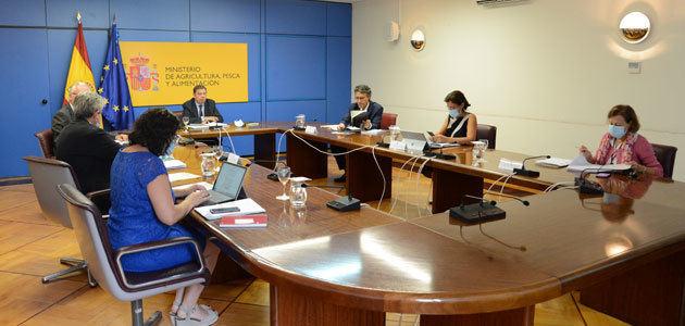 Las negociaciones sobre la reforma de la PAC entran en su recta final