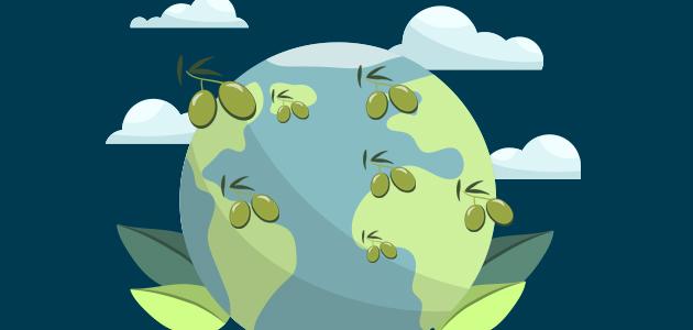 Exportaciones agroalimentarias 2019: la cosa va por barrios
