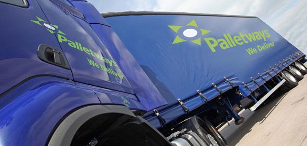 Palletways Iberia renueva su sistema integral de gestión ISO
