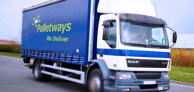 Palletways Iberia amplía su cobertura con dos nuevos servicios exprés