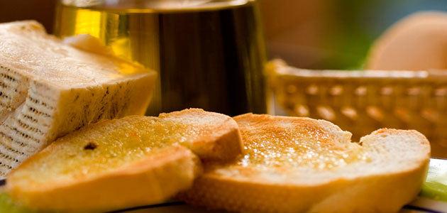 Crece la presencia del aceite de oliva en los desayunos de los españoles